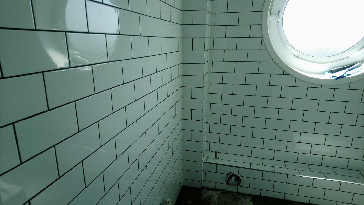 Main photo for D & L Tiling