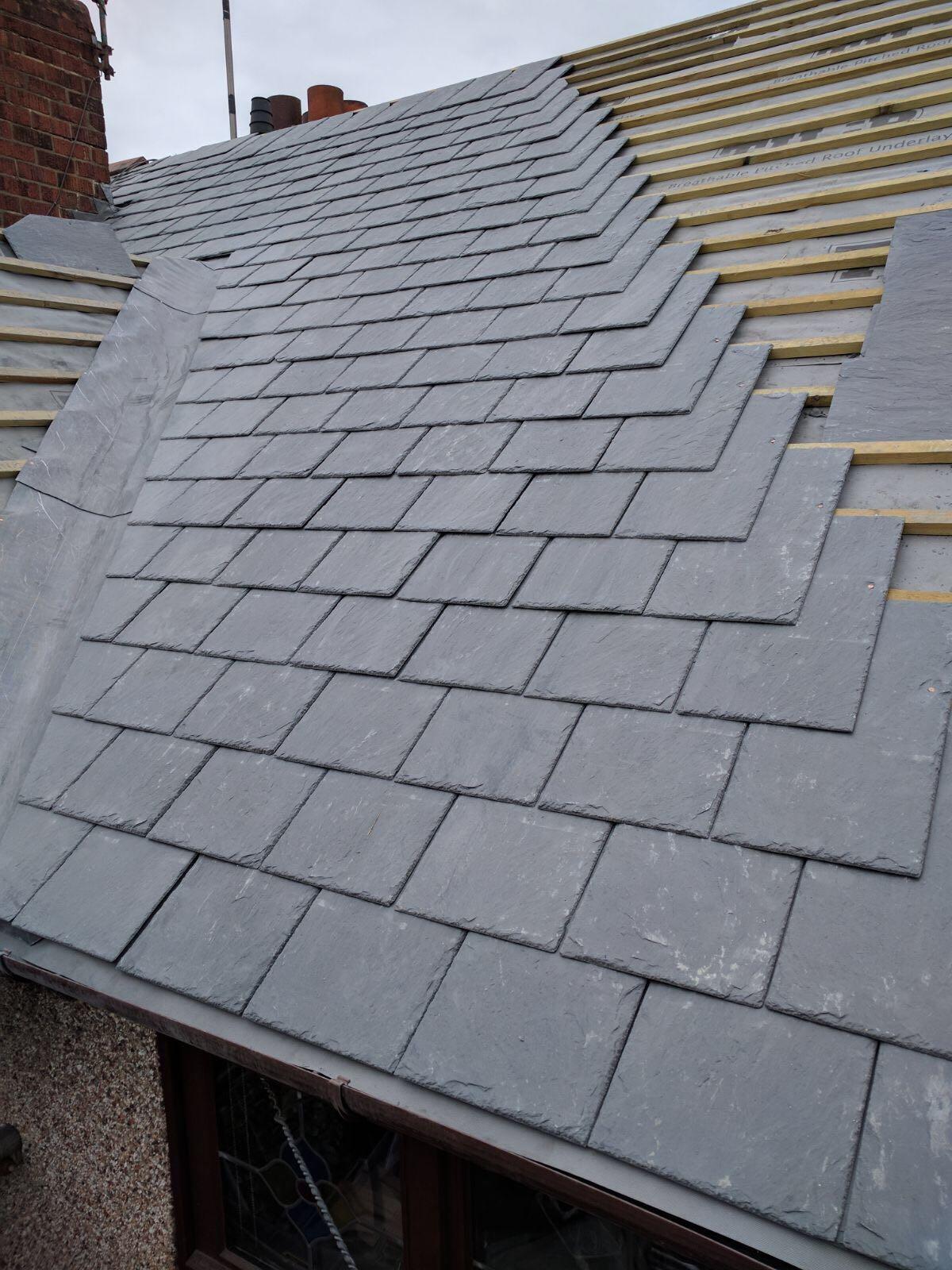 Main photo for Birmingham Roofing Ltd