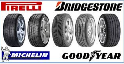 Main photo for Croxley Tyres