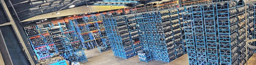 Main photo for Doncaster Tyres Ltd