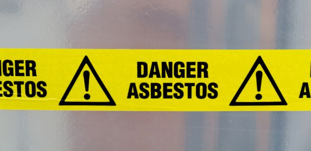 Main photo for Stone Asbestos Ltd