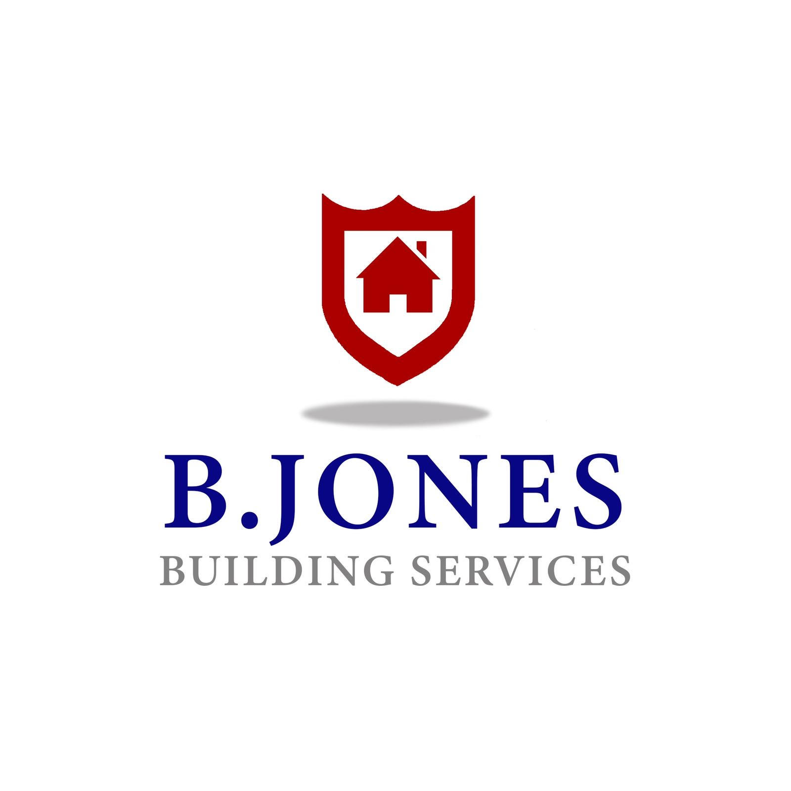 Main photo for B. Jones Building Services