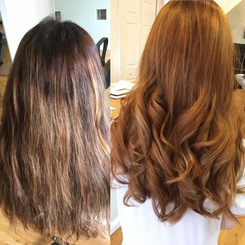Main photo for Evans Hair & Beauty