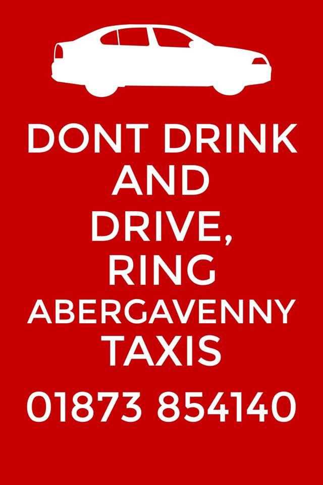 Main photo for Abergavenny Taxis Ltd