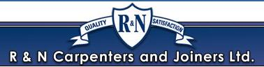 Main photo for R & N Carpenters & Joiners Ltd