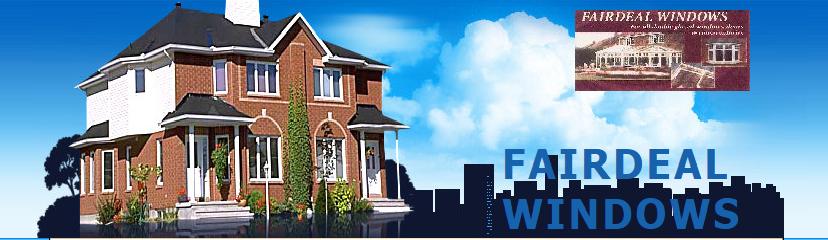 Main photo for Fairdeal Windows