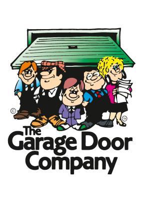 The Garage Door Company Scotland Ltd Garage Doors 0141 432