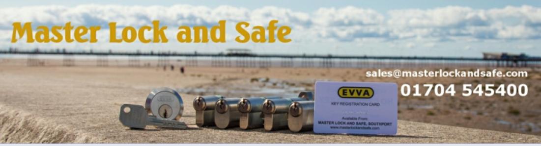 Main photo for Master Lock & Safe