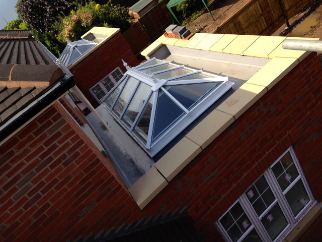 Main photo for Paragon Roofing Ltd