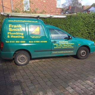 Main photo for Frank Smith Plumbing & Heating