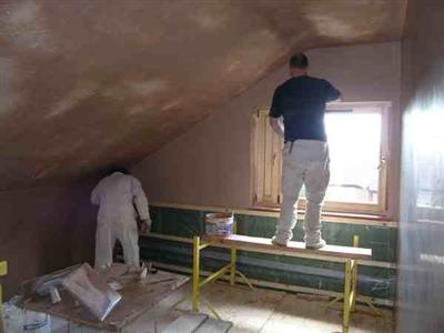 Main photo for DC Plastering