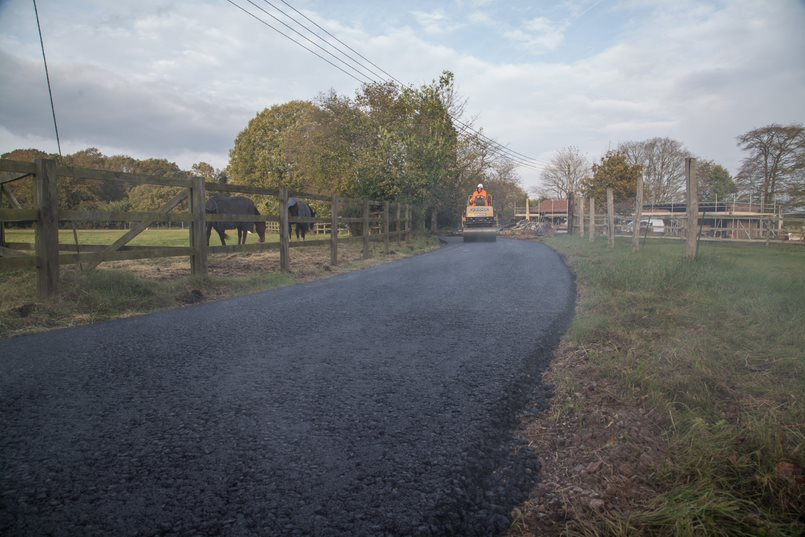 Main photo for Axtell Surfacing & Groundworks