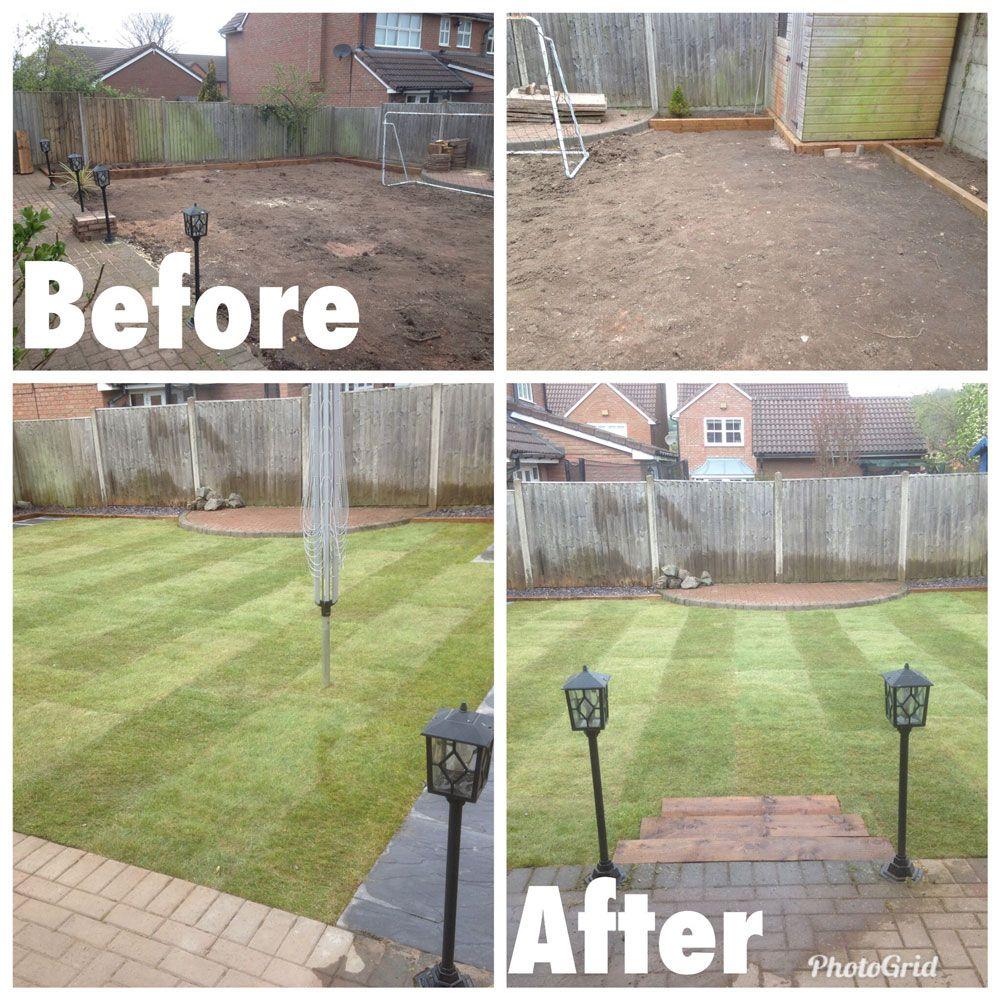 Main photo for Allmark Garden Services & Landscaping