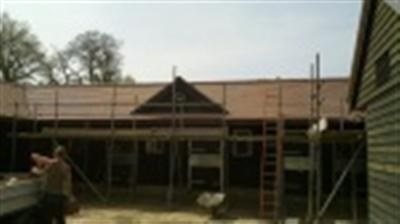 Main photo for Alexander Roofing