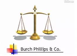 Main photo for Burch Phillips & Co Solicitors