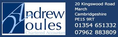 Main photo for Andrew Youles Chartered Accountant