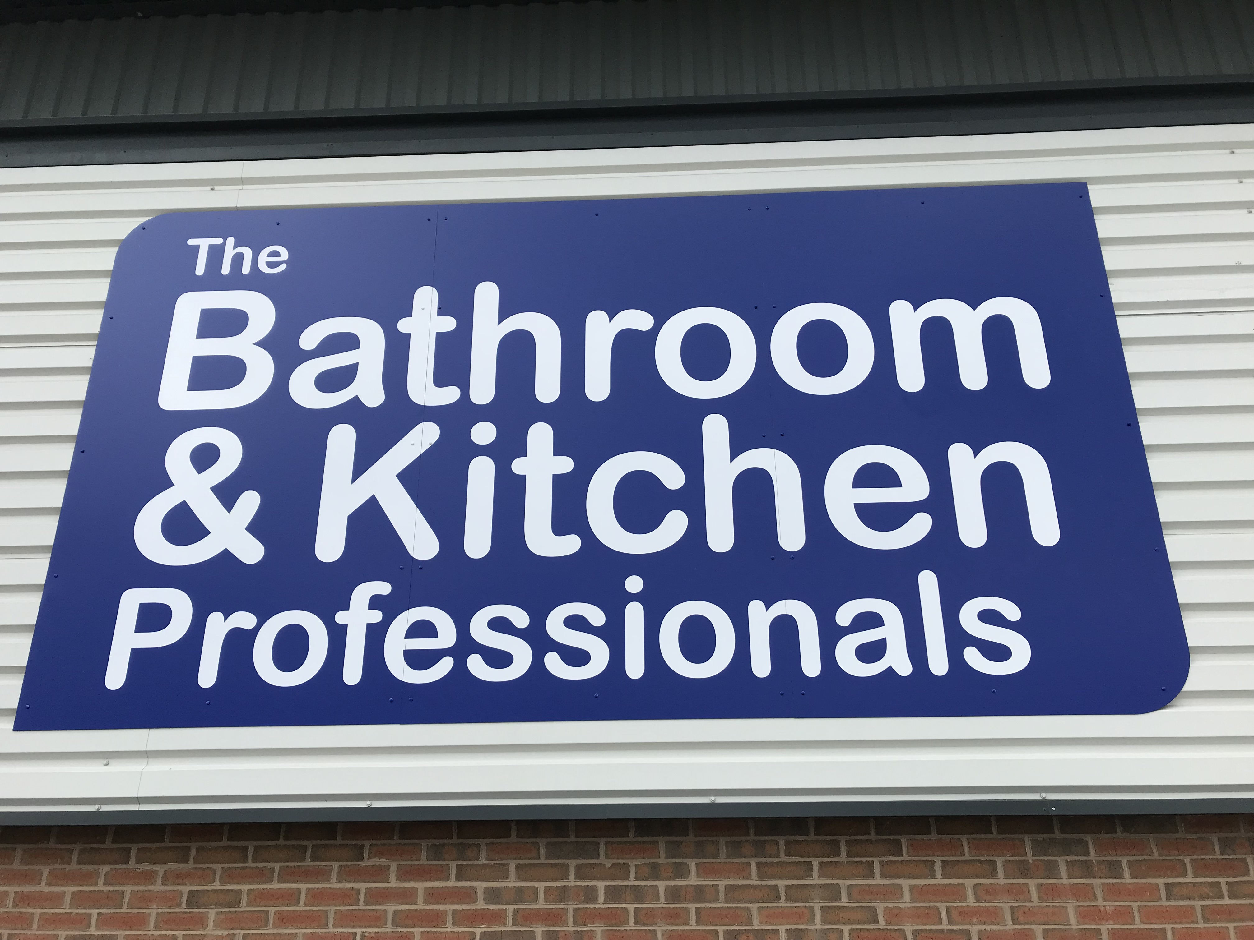 Main photo for Albion Bathrooms Kitchens Electricals
