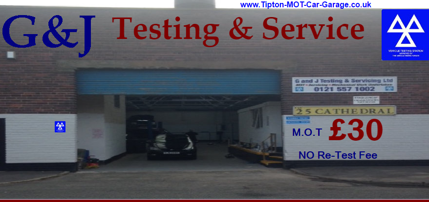 Main photo for G & J Testing & Servicing Ltd