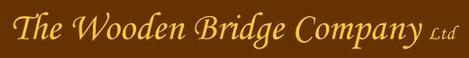 Main photo for The Wooden Bridge Company Ltd