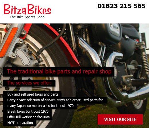 Main photo for Bitza Bikes