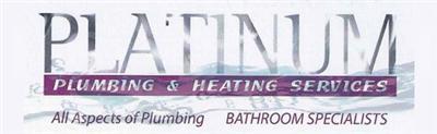 Main photo for Platinum Plumbing