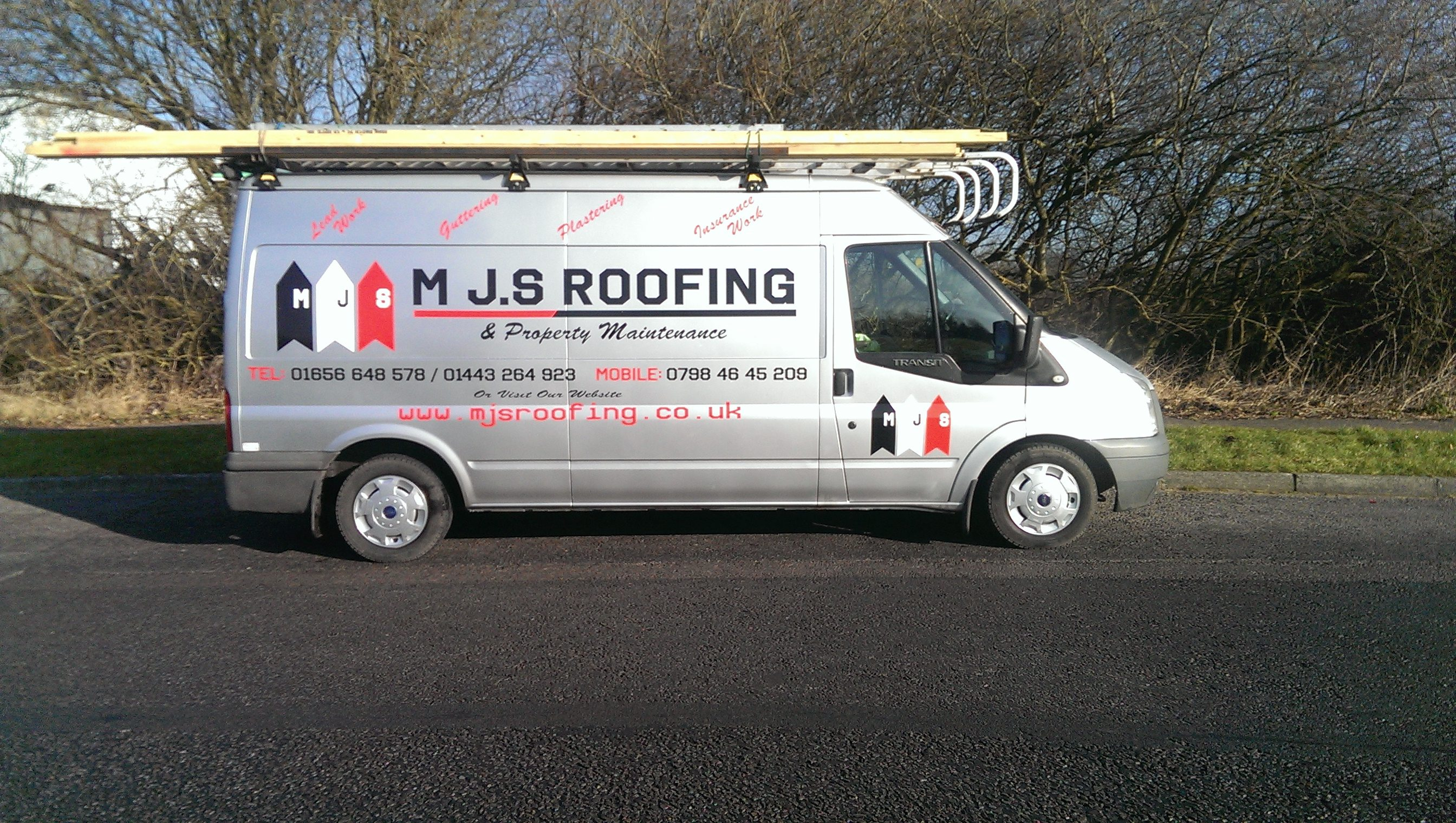 Main photo for M J S Roofing