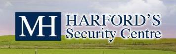 Main photo for Harford's Security Ltd