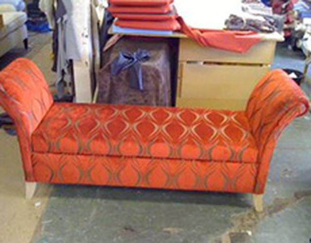 Main photo for Frank Day Upholstery Ltd