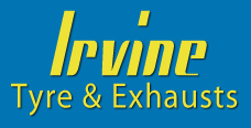 Main photo for Irvine Tyre & Exhaust