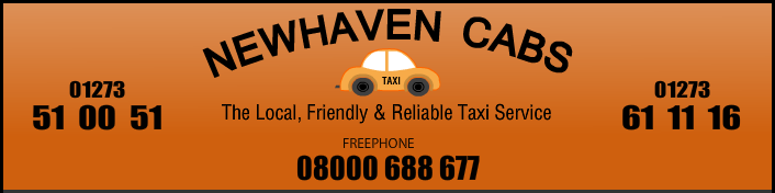 Main photo for Seaford Taxis
