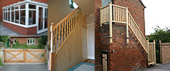 Main photo for Martin Wyatt Joinery & Building Services Ltd