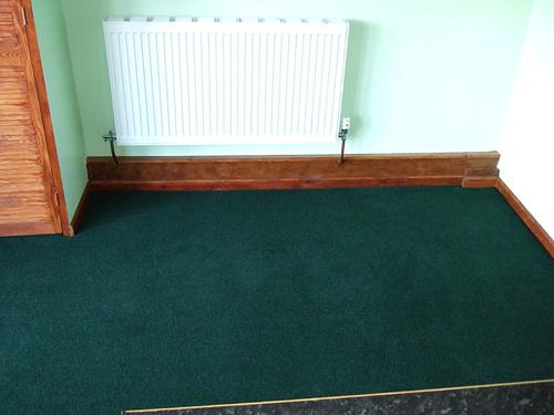 Main photo for PR Professional Carpet & Vinyl Fitters