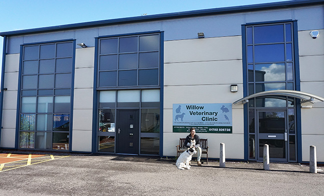 Main photo for Willow Veterinary Clinic