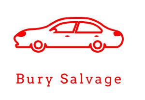 Main photo for Bury Salvage