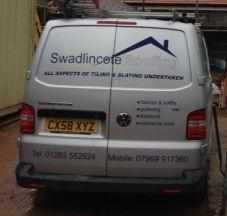 Main photo for Swadlincote Roofing Ltd