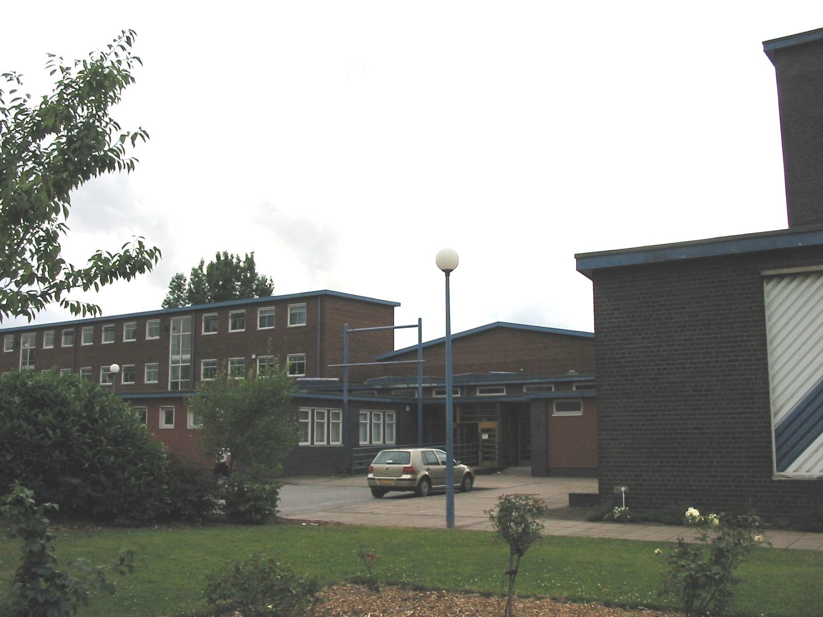 Main photo for Warrington Business Park Ltd