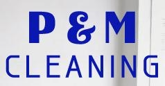 Main photo for P & M Cleaning Services
