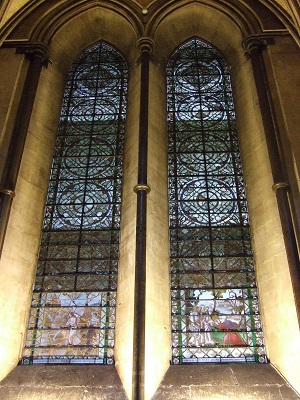 Main photo for Salisbury Cathedral Stained Glass