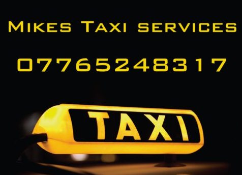 Main photo for Mike's Taxi Service's