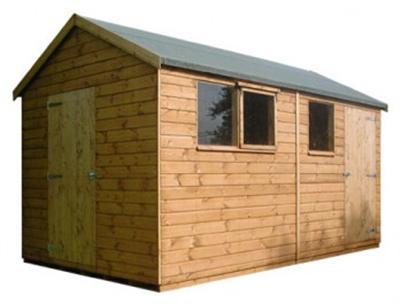 Main photo for Timberwork Buildings