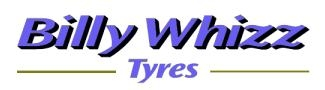 Main photo for Billy Whizz Tyres