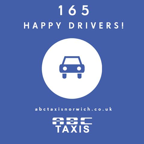Main photo for A B C Taxis Ltd