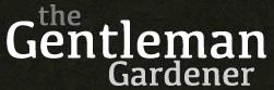 Main photo for The Gentleman Gardener
