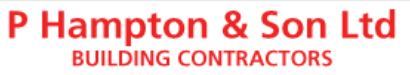 Main photo for P Hampton & Son Ltd