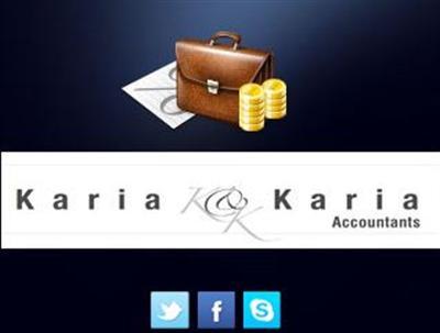 Main photo for Karia & Karia