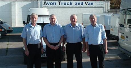 Main photo for Avon Truck & Van Ltd