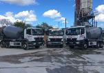 Main photo for Abcon Readimix Concrete Ltd