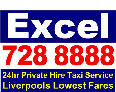 Main photo for Excel Private Hire