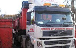 Main photo for Whites of Coventry Ltd