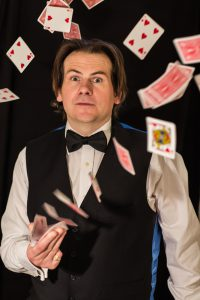 Main photo for Jim the Magician